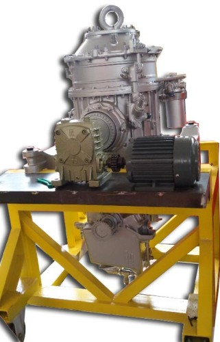 Helicopter Transmission Gearbox Trainer HS-24